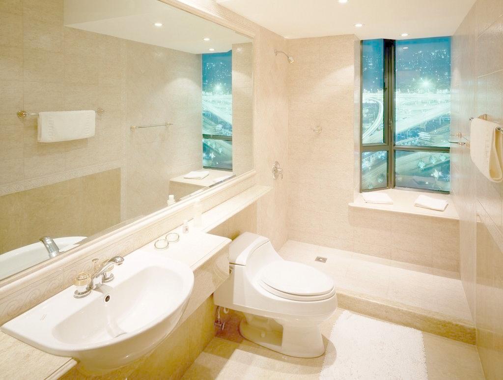 装修课堂:应该如何鉴别卫浴洁具的好坏,看完得收藏了
