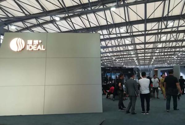 理想卫浴危五祥:坚持环保与创新,让中国的淋浴门走向全球