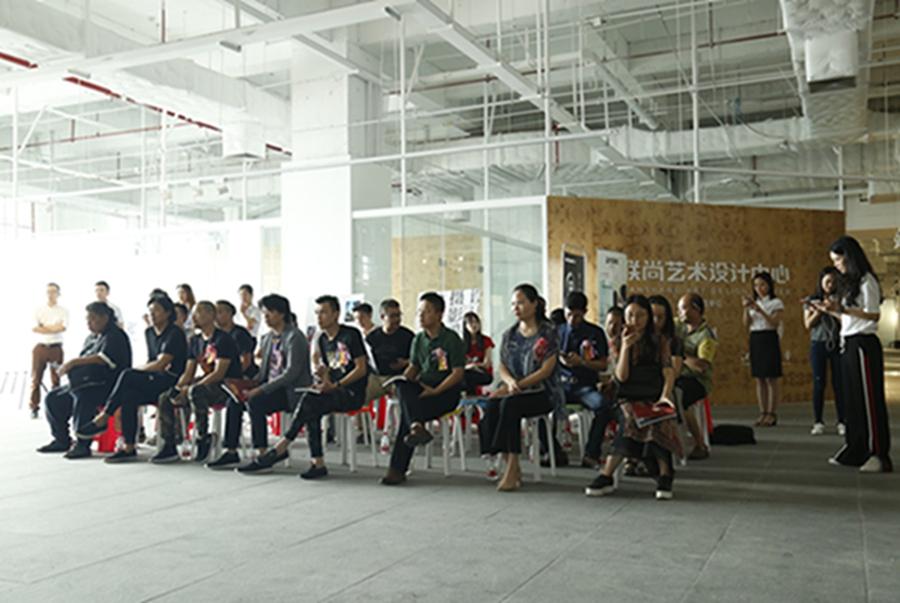 广东省卫浴商会与江西设计力量协会达成战略合作