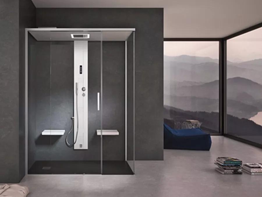 为什么建议你买上千块的品牌淋浴房,而不是随便选个几百块的