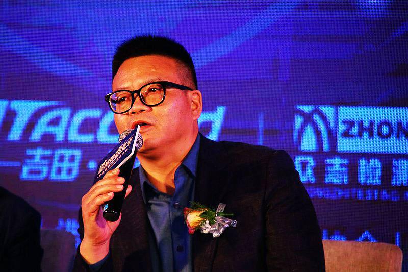 欧派卫浴张劲松:中国卫浴由定制元年走向全卫定制2.0时代