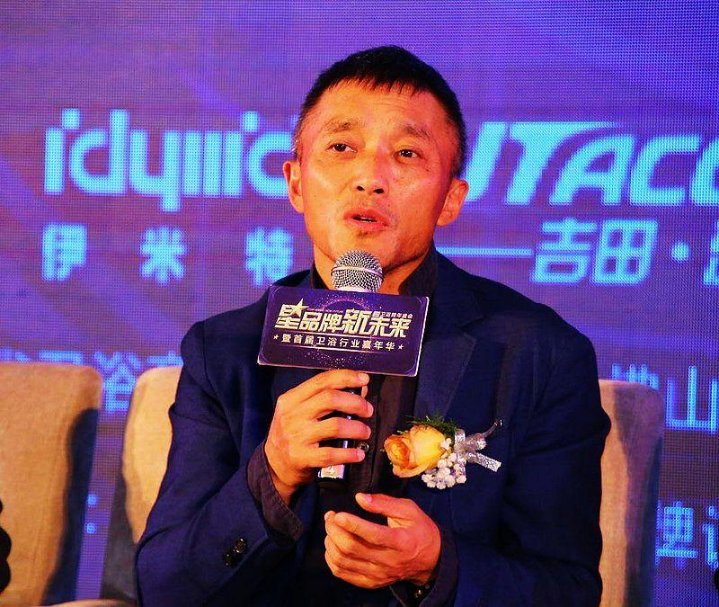心海伽蓝张爱民:2019年是机会还是危机?从消费者出发,才能越走越远