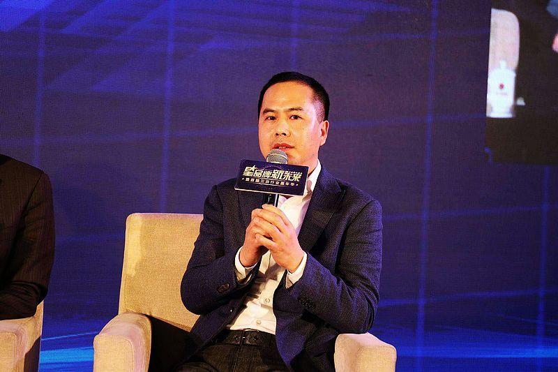 席玛卫浴邓志洪:为品牌定制独有的标签