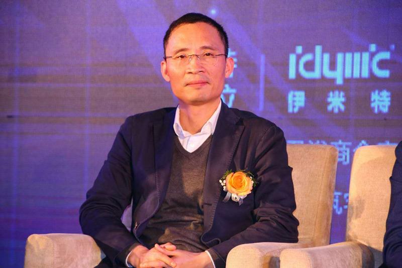 中国建博会杨华伟:2019年建博会,打造中国第一个全卫定制馆
